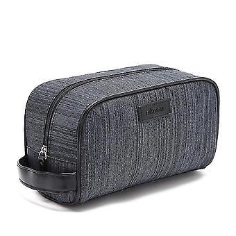 Mænd Portable Opbevaring Bag Toiletry Bag
