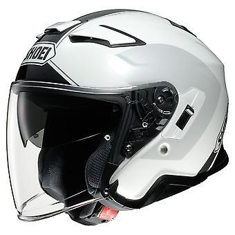 Shoei J-Cruise 2 Adagio TC6 Motorcykel Hjälm Grå