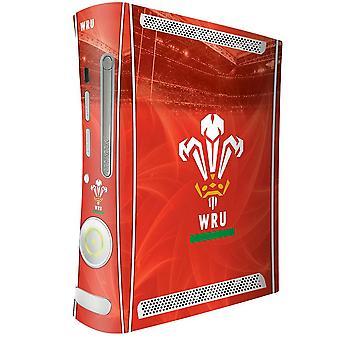 Wales RU Xbox 360 konsoli iho