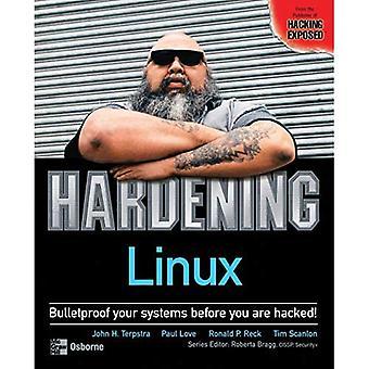 Durcissement Linux