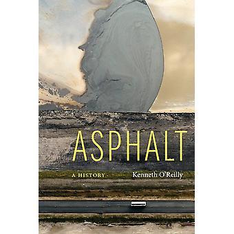 Asphalt A History
