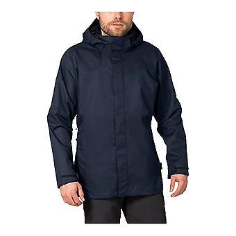 Jack Wolfskin abrigo casaco