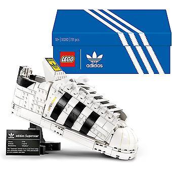 LEGO 10282 Creator Adidas Superstar Træner