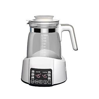 קומקום חשמלי בריאות סיר בייבי חלב חכם תרמוסטט קבוע טמפרטורה חם יותר יצרנית תה