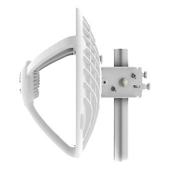 Système radio Ubiquiti airFiber 60 LR GHz/5 GHz avec débit de 1+ Gbps