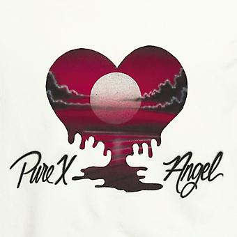 Pure X - Angel [Vinyl] USA import