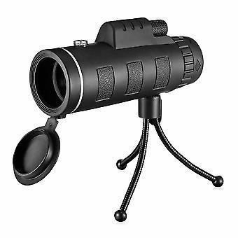 טלסקופ חד-עיני 40x60