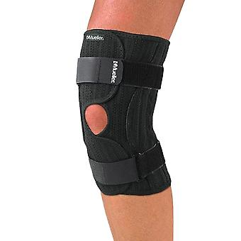 穆勒弹性膝关节 - 黑色