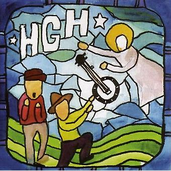 Hgh - Miracle Working Man [CD] USA import