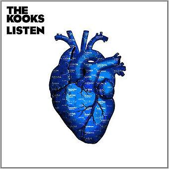 Kooks - Listen [CD] USA import