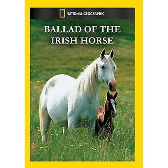 Ballade von den irischen Pferd [DVD] USA importieren