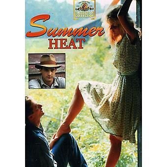 Sommarvärmen (1987) [DVD] USA import