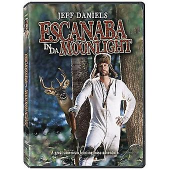 Escanaba in Da Moonlight [DVD] USA import