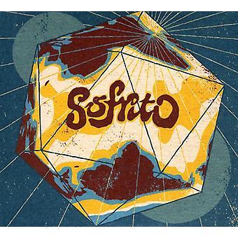 Sofrito - International Soundclash [CD] USA import