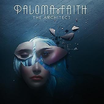 Faith*Paloma - Architect [Vinyl] USA import