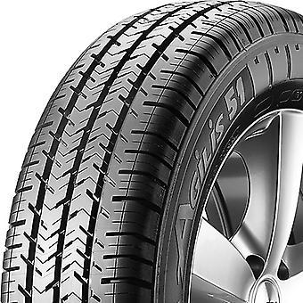Neumáticos de verano Michelin Agilis 51 ( 205/65 R16C 103/101H )