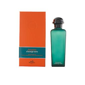 Hermes concentre D ' Orange verte EDT 200 ml Unisex