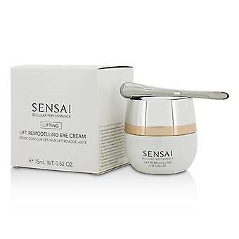 Kanebo Sensai Cellular Performance levantar remodelação creme para os olhos - 15ml/0,52 oz