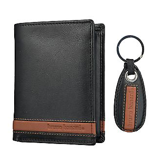 Bruno banani mens wallet wallet purse with Keychain 2687