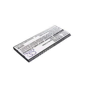 Battery battery battery for Samsung Galaxy A3 2016 SM 310 EB BA310ABE ACCU