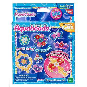 Aquabeads 31038 encanto elegante conjunto, multicolor