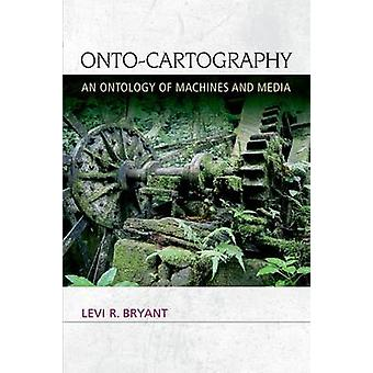 OntoCartography by Levi R Bryant