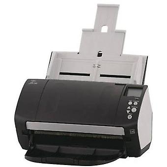 Fujitsu fi-7160 Duplex document scanner A4 1200 x 1200 dpi 60 pages/min, 120 IPM USB