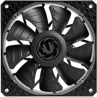 Bitfenix Spectre Pro PC fan Black (W x H x D) 120 x 120 x 25 mm