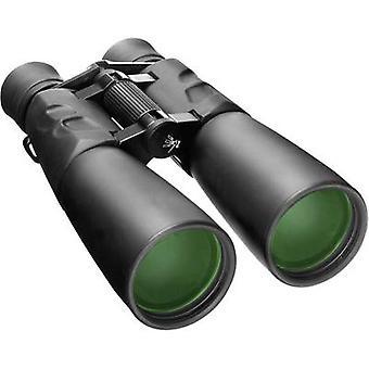 Luger Binoculars DF 8 x 56 mm Porro prism Black 152-856-1