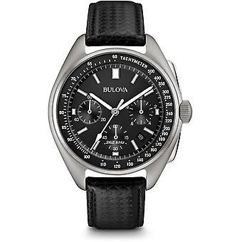 מהדורה מיוחדת של שעון של Bulova גברים של הכרונוגרף טייס מהדורת 96B251