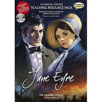 Jane Eyre Teaching Resource Pack (British English ed) by Gareth Calwa