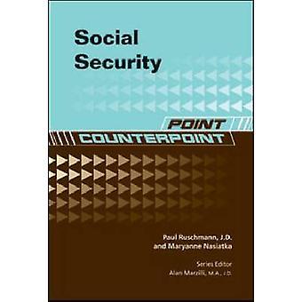 Sociale zekerheid door Paul Ruschmann - 9781604137750 boek