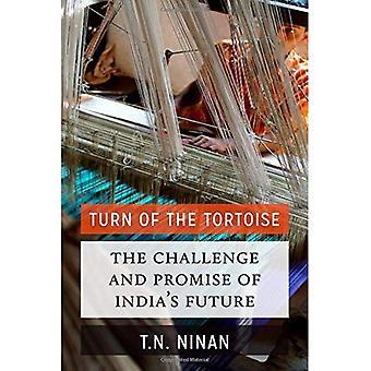 Vuelta de la tortuga: el desafío y la promesa de futuro de la India