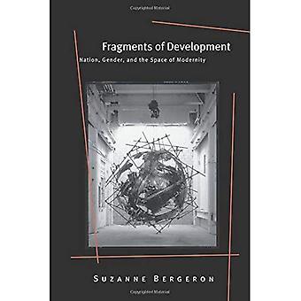 Fragmentos del desarrollo: la nación, el sexo y el espacio de la modernidad