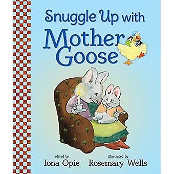 Krypa upp med Mother Goose (min allra första Mother Goose)