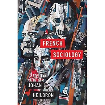 Französische Soziologie