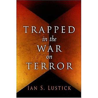 Intrappolato nella guerra contro il terrore