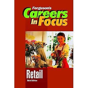 Detaljhandeln (Fergusons karriärer i fokus)