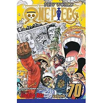 One Piece Band 70