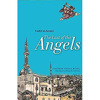 L'ultimo degli Angeli: un moderno romanzo arabo (letteratura araba moderna (Hardcover))