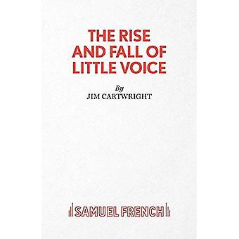 Grandeur et décadence de la petite voix (édition intérimaire)