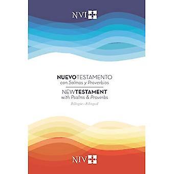 Nuevo Testamento Con Salmos Y Proverbios INB/NIV fact e, R stica