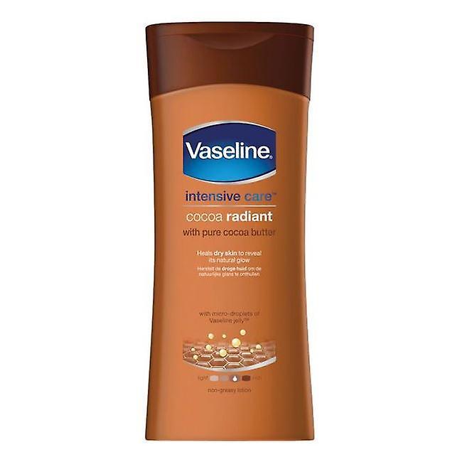 Vaseline Cocoa Radiant Lotion 200ml