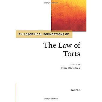 الأسس الفلسفية لقانون الأضرار بالفلسفية فوندا
