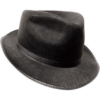 Durafelt economie van de hoed van de Blues voor iedereen