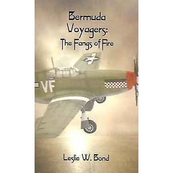 Bermuda Voyagers hoggtenner av ild ved Bond & Leslie W.