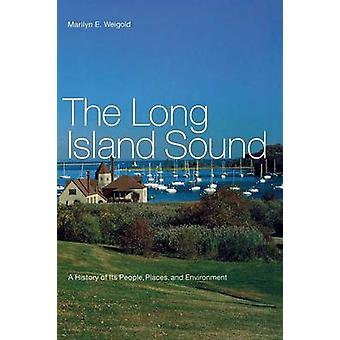 The Long Island Sound by Marilyn E. Weigold