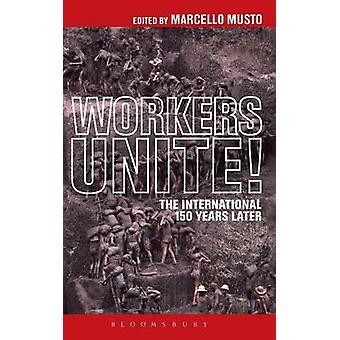 Workers Unite by Musto & Marcello