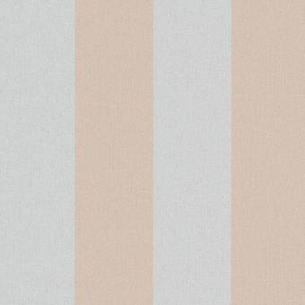 Grey Beige Stripe Wallpaper Pearlised Shine Paste Wall Vinyl Erismann Cassiopeia