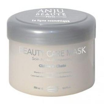 Anju Beauté behandeling Dehenredante en voedende Beauty Care masker